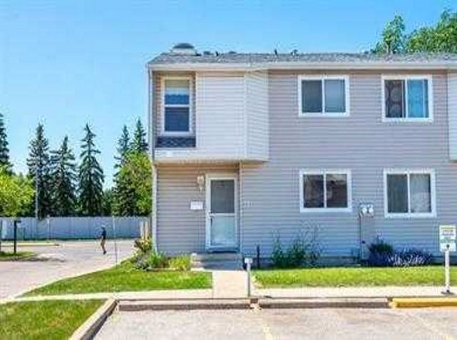 MLS® listing #E4151109 for sale located at 71 3221 119 Street