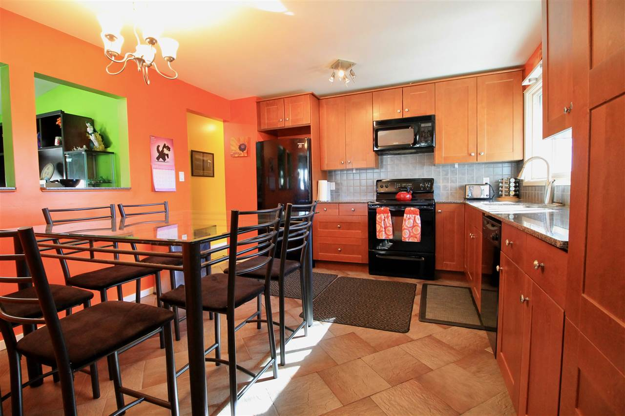 MLS® listing #E4151121 for sale located at 3107 104 Avenue