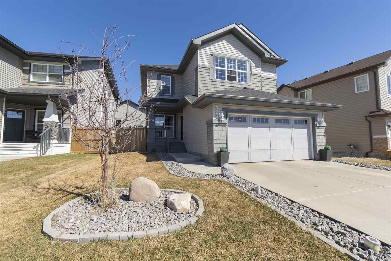 MLS® listing #E4151171 for sale located at 423 BRINTNELL Boulevard