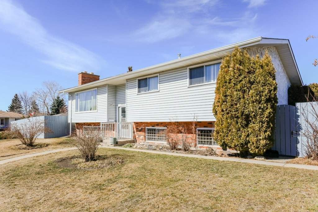 MLS® listing #E4151172 for sale located at 14530 55 st