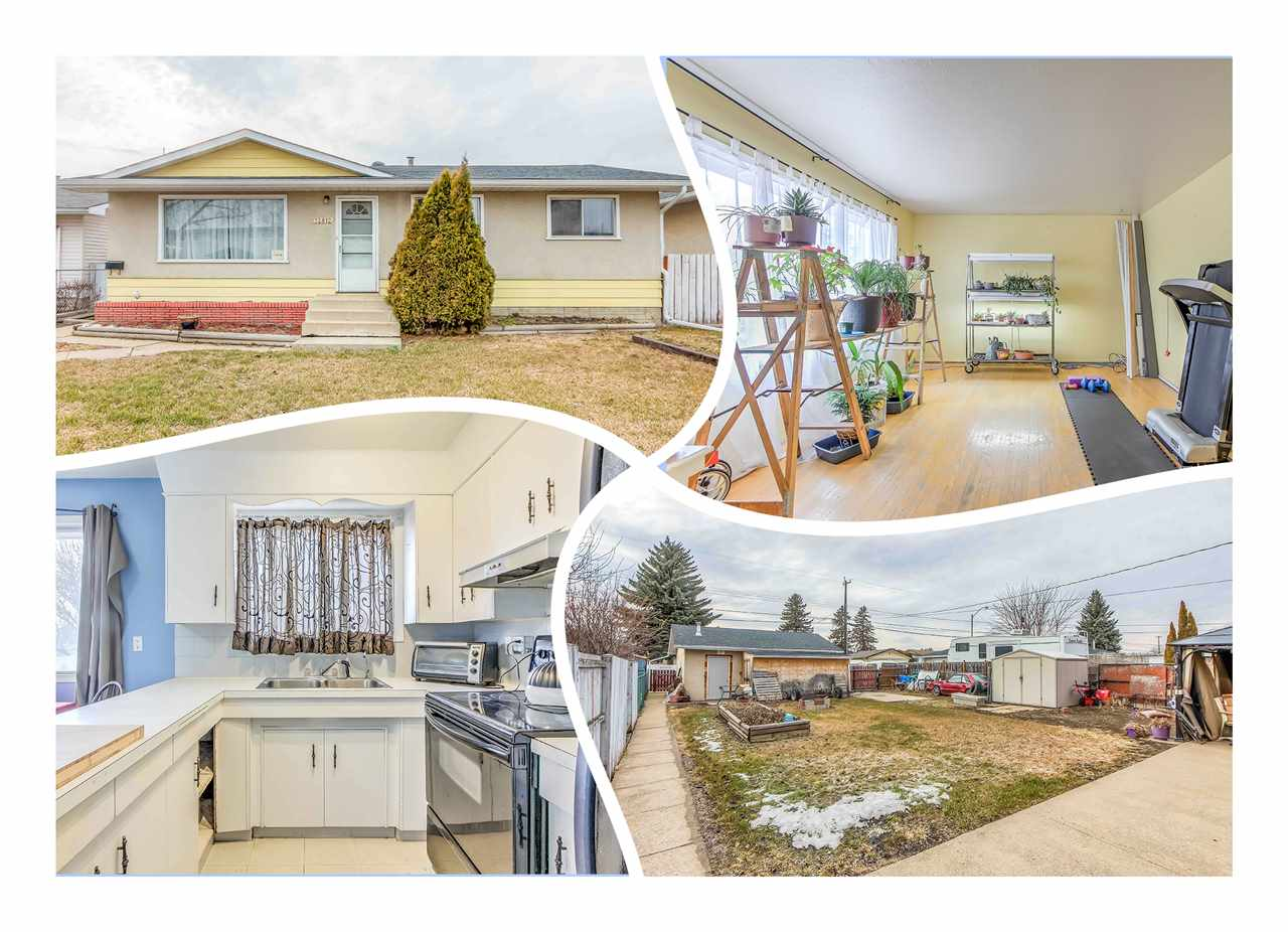 MLS® listing #E4151179 for sale located at 12812 85 Street