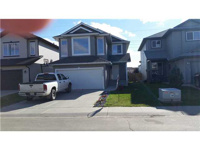 MLS® listing #E4151200 for sale located at 5407 164 Avenue