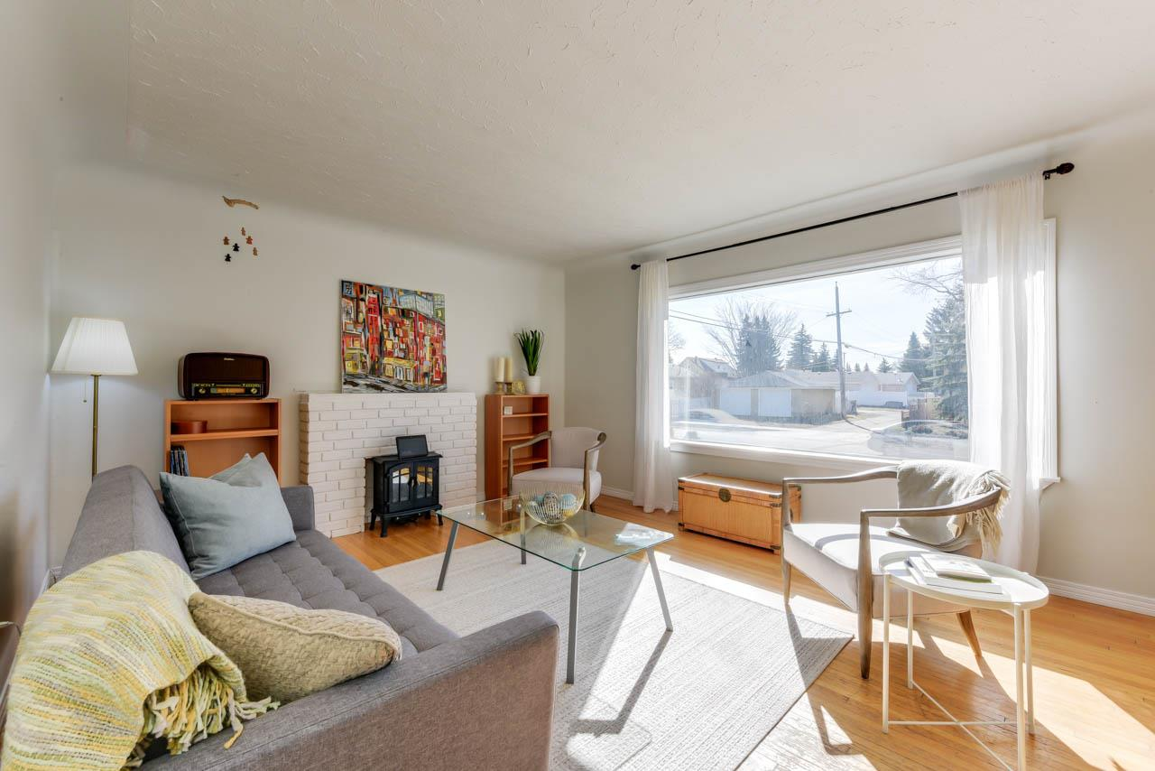MLS® listing #E4151250 for sale located at 13310 122 Avenue