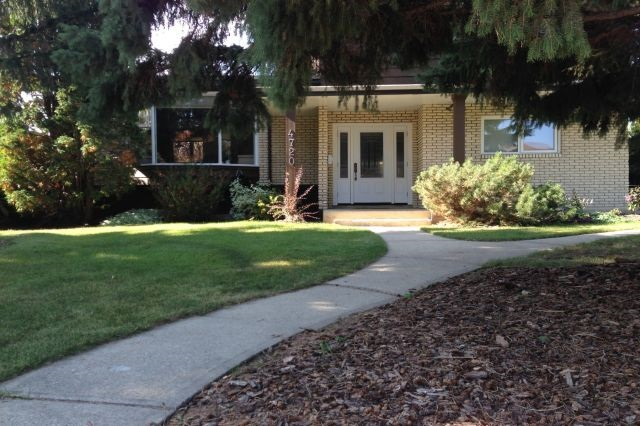 MLS® listing #E4151257 for sale located at 4720 143 Street