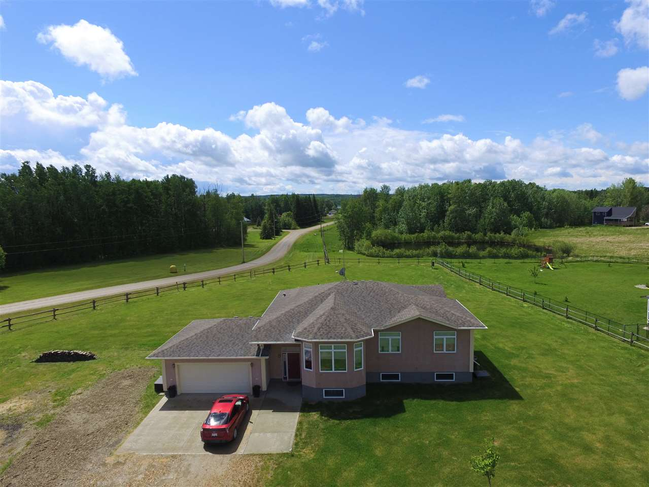 MLS® listing #E4151372 for sale located at 21 53414 RGE RD 62