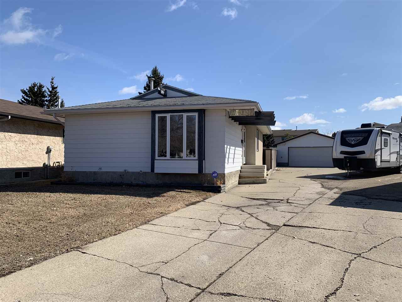 MLS® listing #E4151373 for sale located at 14003 120A Street
