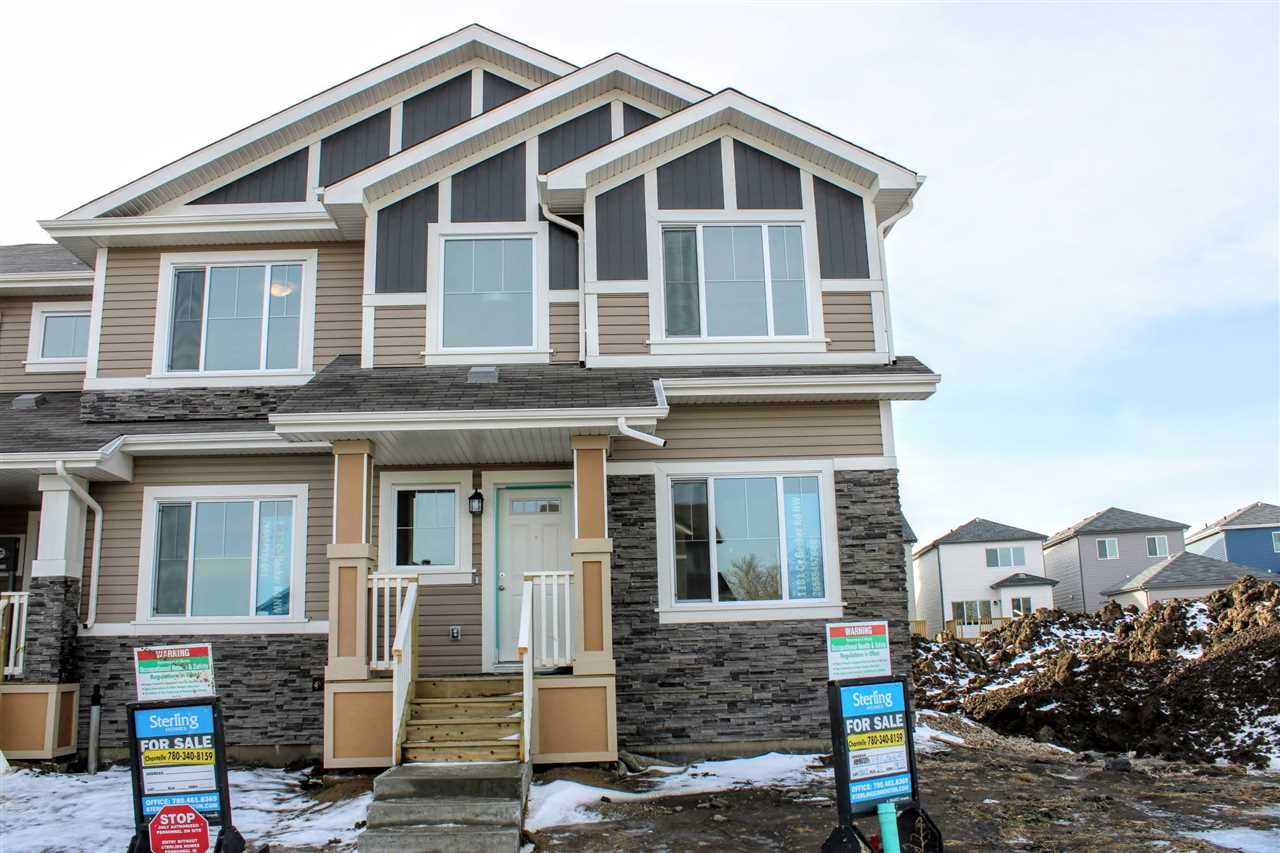 MLS® listing #E4151383 for sale located at 1181 CY_BECKER Road