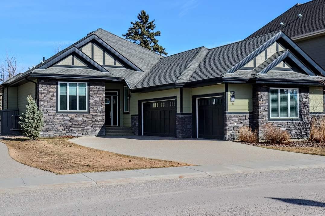 MLS® listing #E4151384 for sale located at 49-10550 ELLERSLIE Road