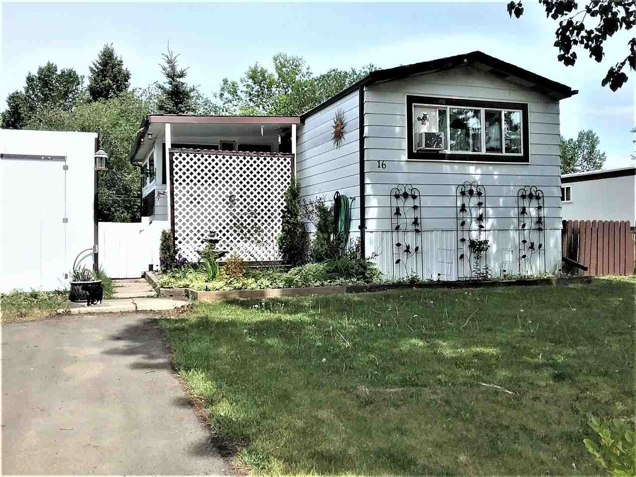 MLS® listing #E4151387 for sale located at 16 The Parkway
