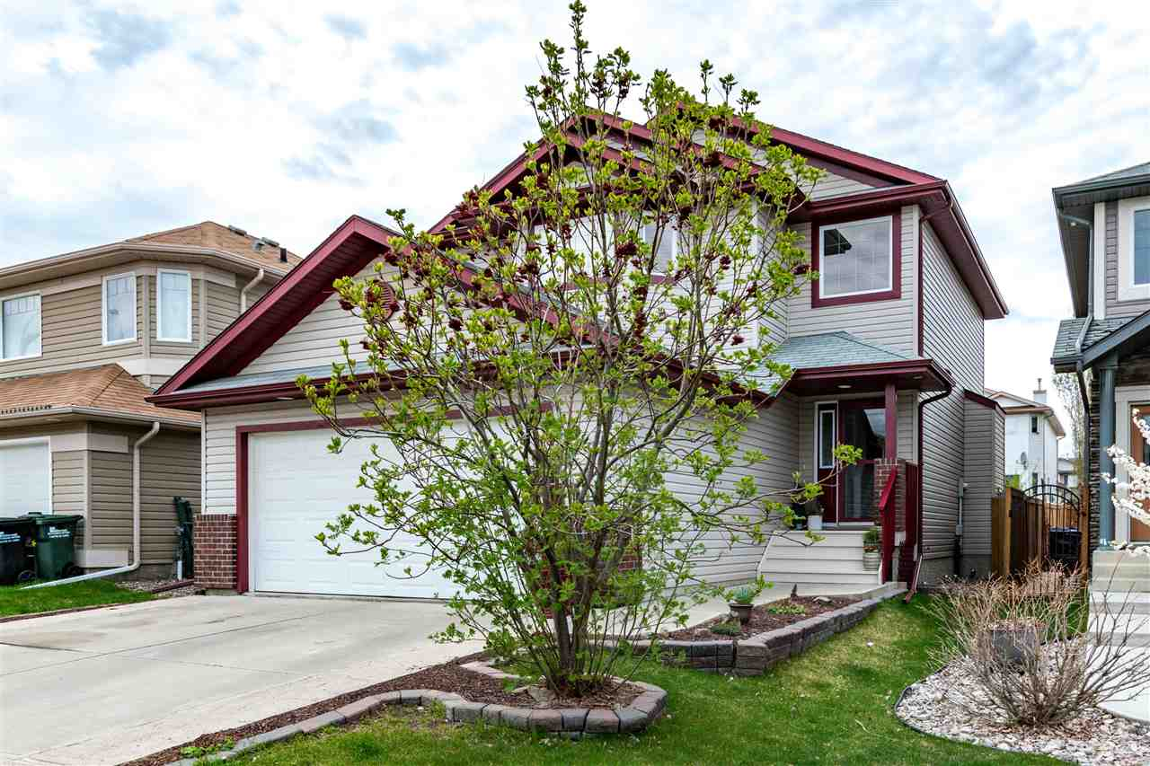 MLS® listing #E4151428 for sale located at 52 Foxboro Link