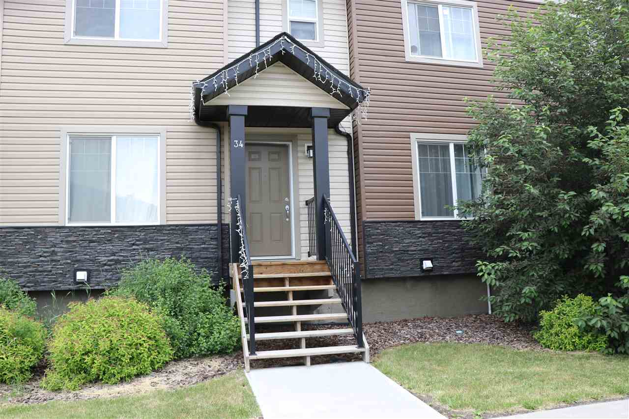 MLS® listing #E4151456 for sale located at 34 12004 22 Avenue