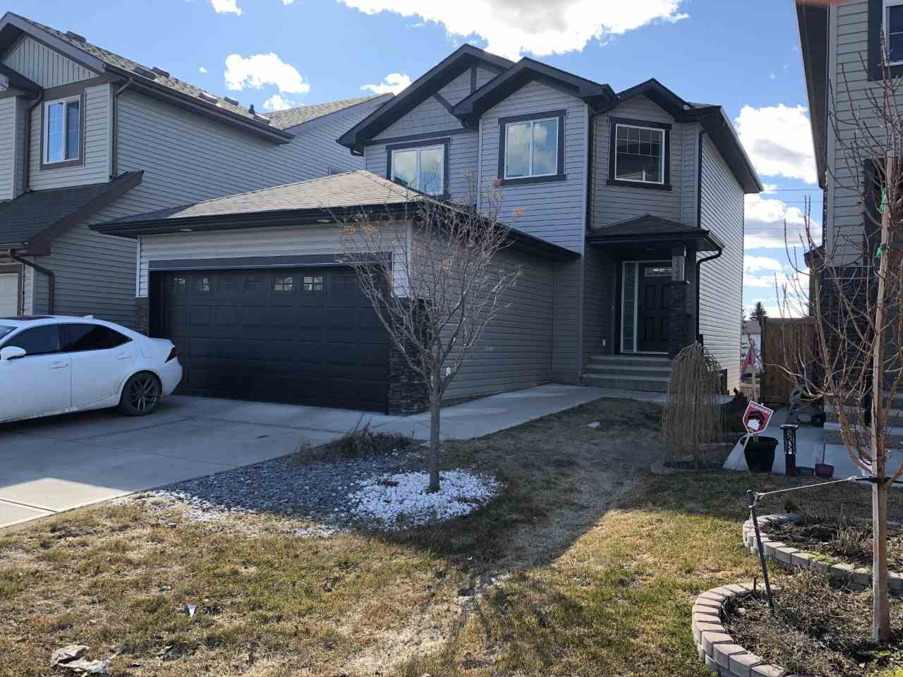 MLS® listing #E4151471 for sale located at 2008 33b