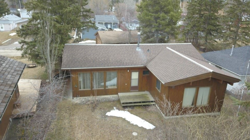 MLS® listing #E4151472 for sale located at 5123 50 Avenue