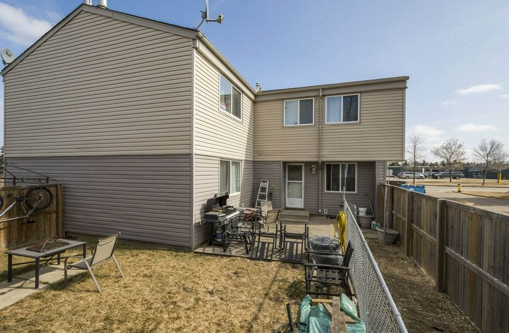 MLS® listing #E4151498 for sale located at 5632 148 Street