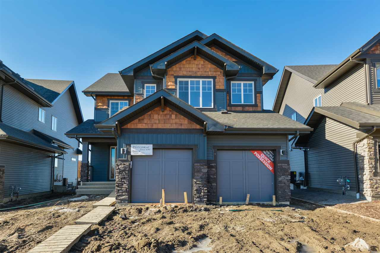 MLS® listing #E4151550 for sale located at 1420 GRAYDON HILL Way