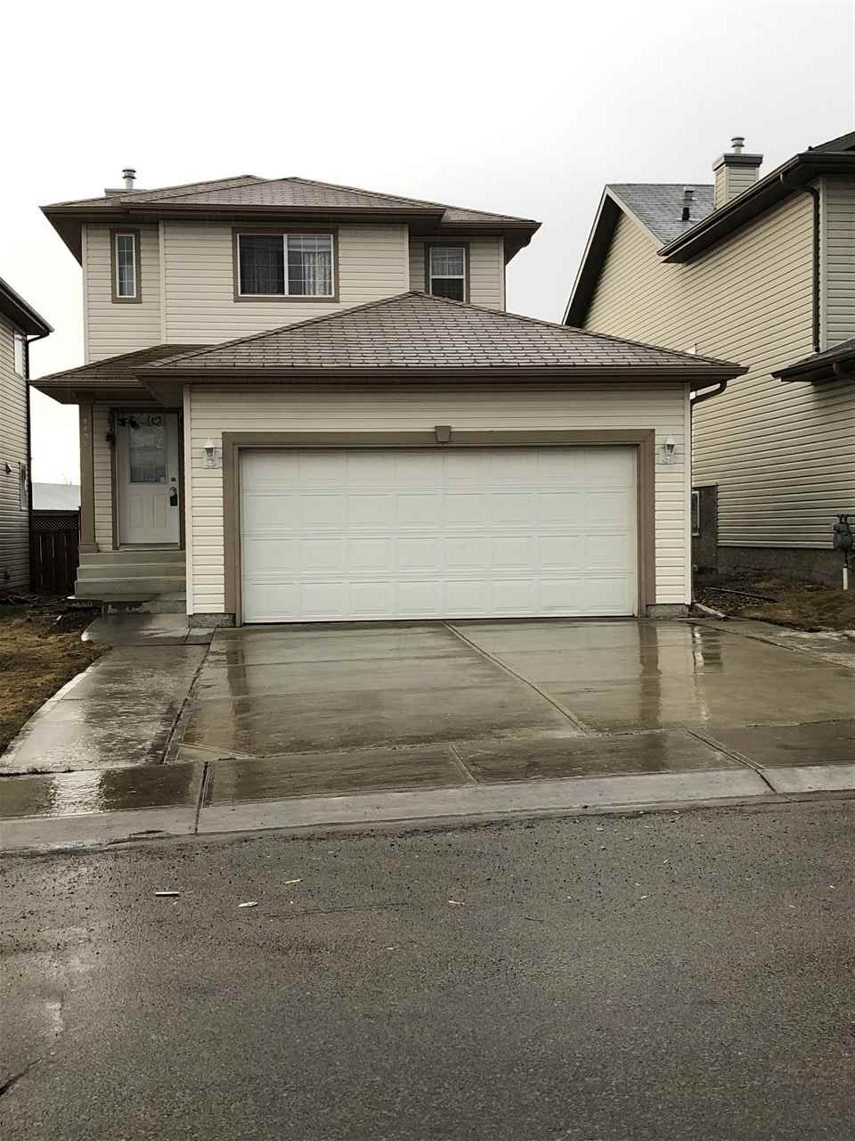 MLS® listing #E4151598 for sale located at 4407 151 Avenue