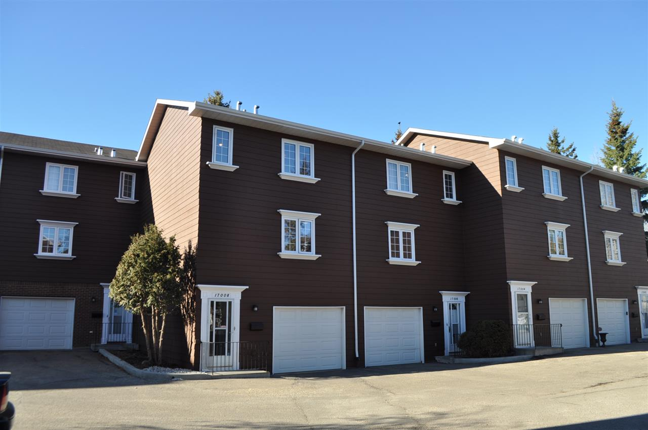 MLS® listing #E4151640 for sale located at 17008 67 Avenue