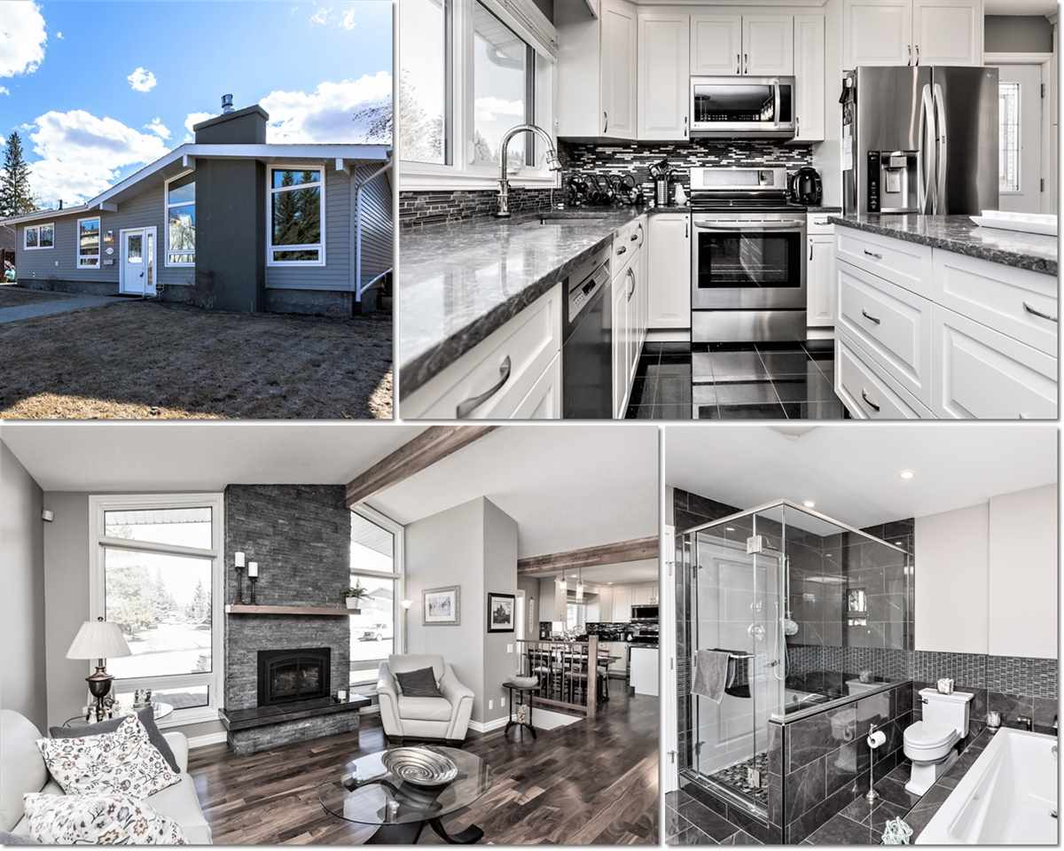 MLS® listing #E4151662 for sale located at 4228 121 Street
