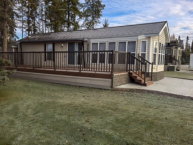MLS® listing #E4151698 for sale located at 171 53126 RGE RD 70