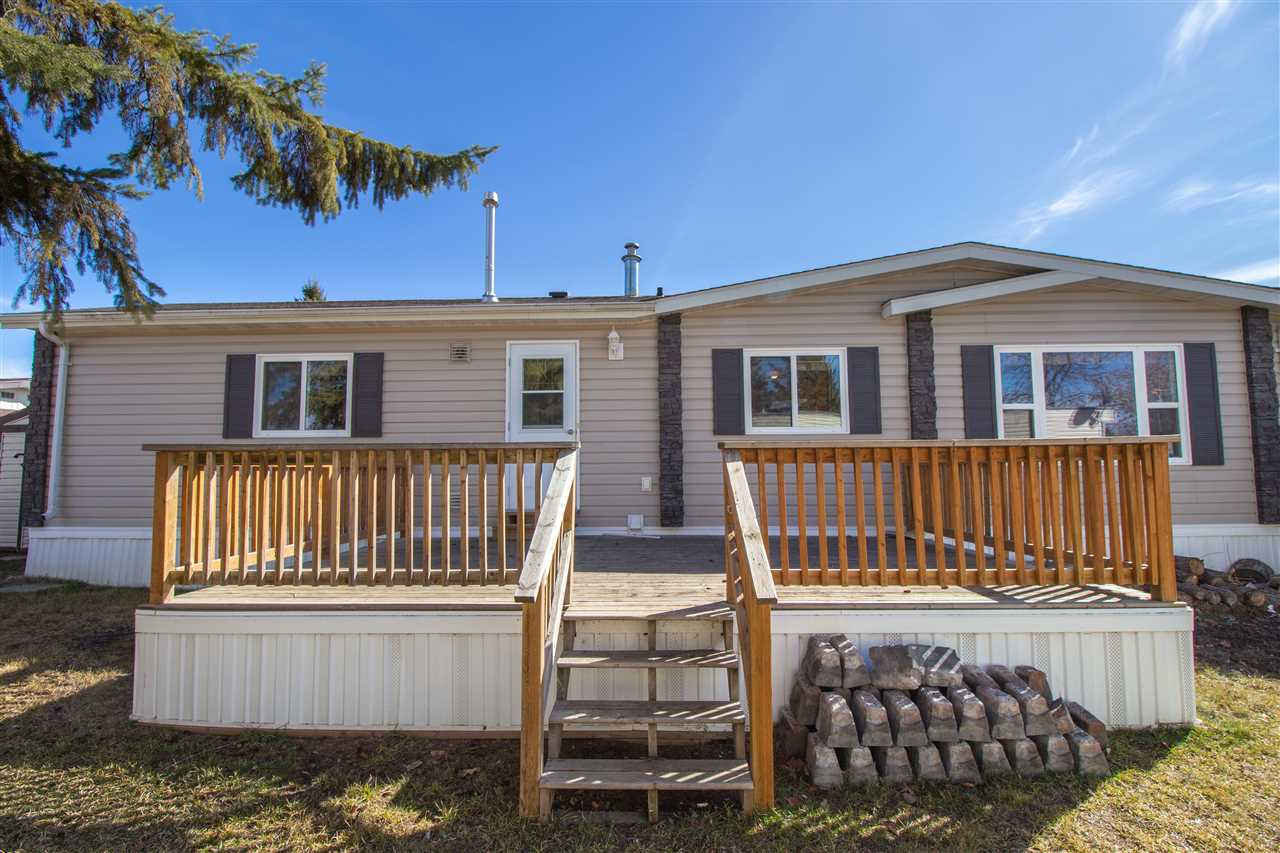 MLS® listing #E4151703 for sale located at 88 Rim Road