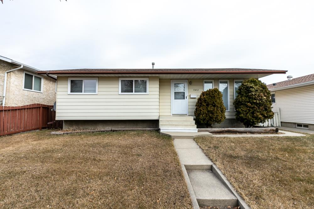 MLS® listing #E4151759 for sale located at 11612 139 Avenue