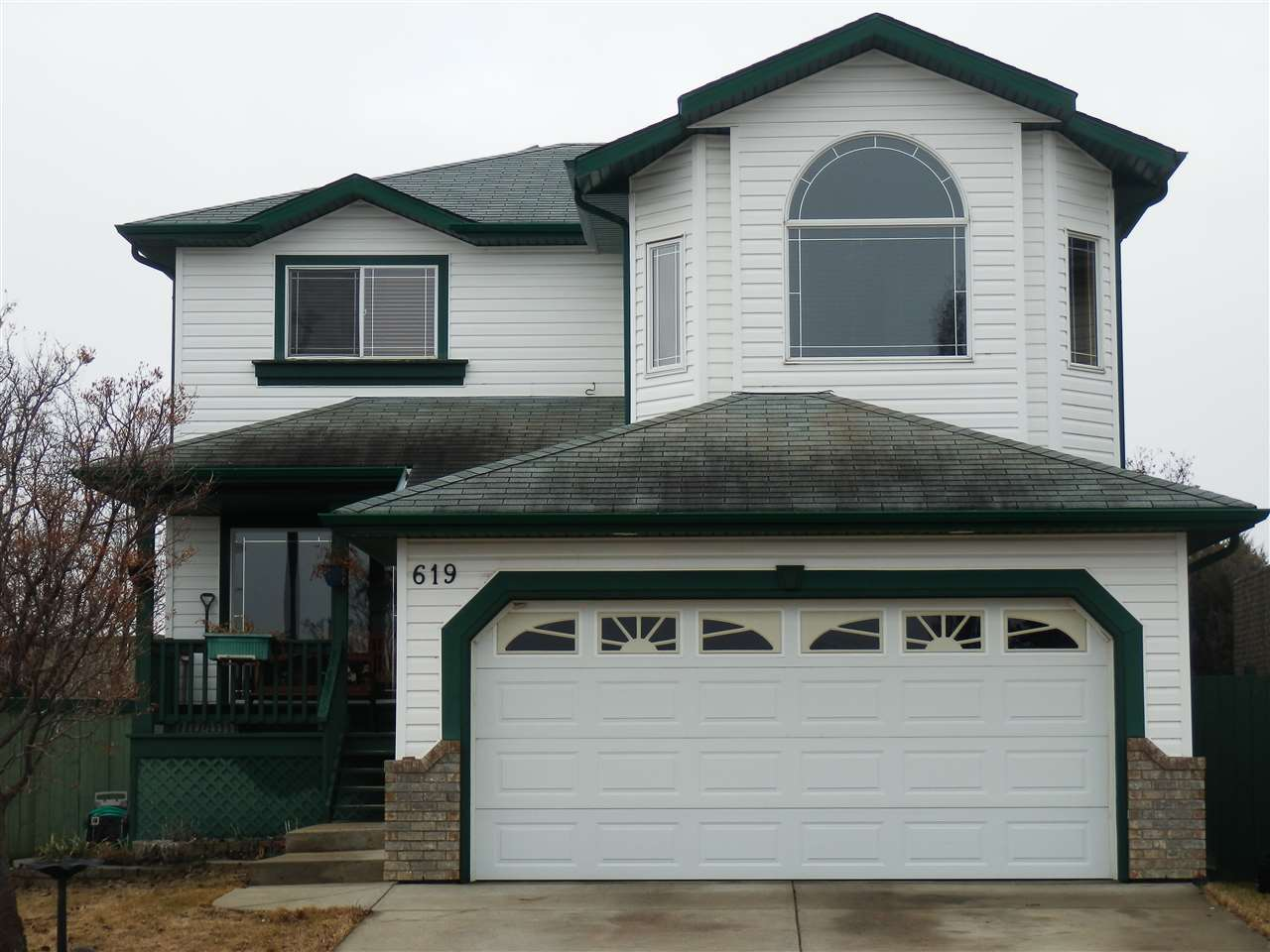 MLS® listing #E4151767 for sale located at 619 BEVINGTON Place