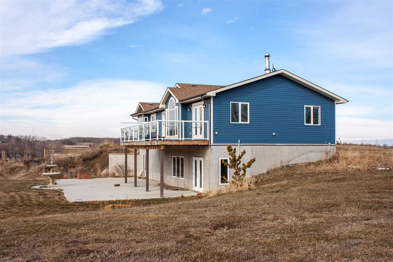 MLS® listing #E4151770 for sale located at 54211 Rge Rd 280