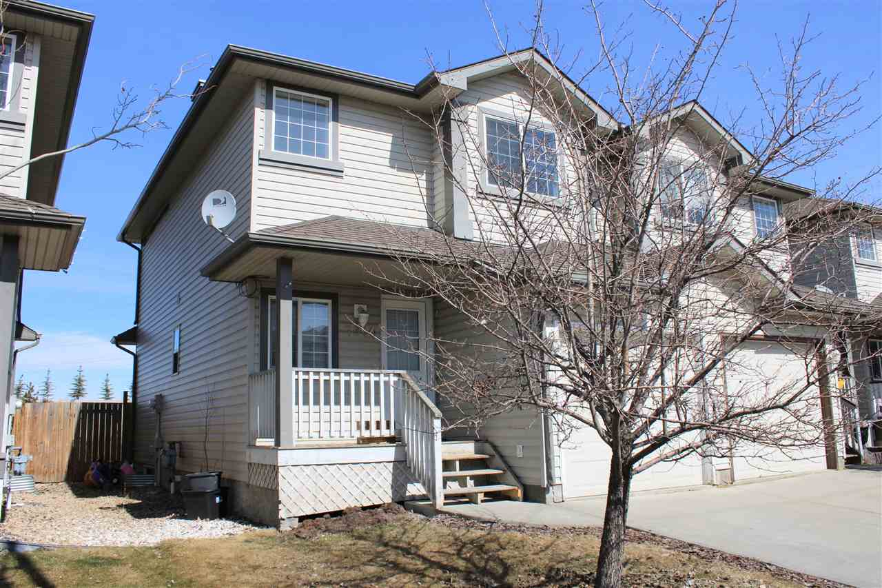 MLS® listing #E4151782 for sale located at 7940 2 Avenue
