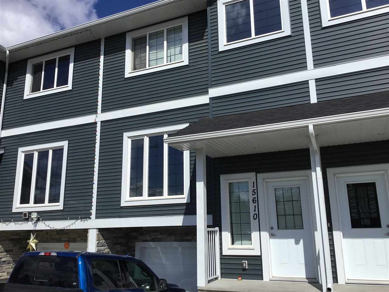 MLS® listing #E4151783 for sale located at 15610 97 Avenue