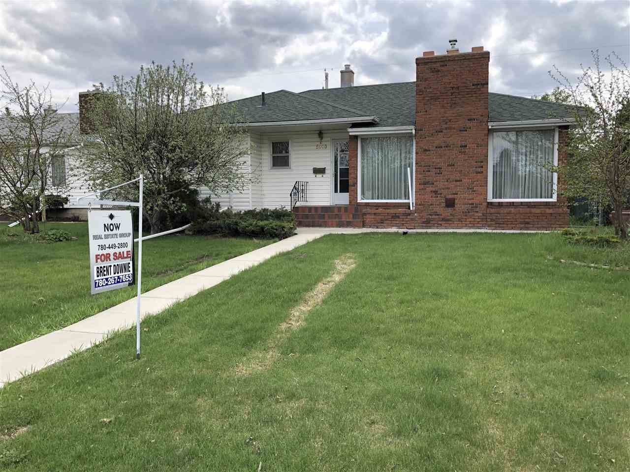 MLS® listing #E4151801 for sale located at 5903 102A Avenue