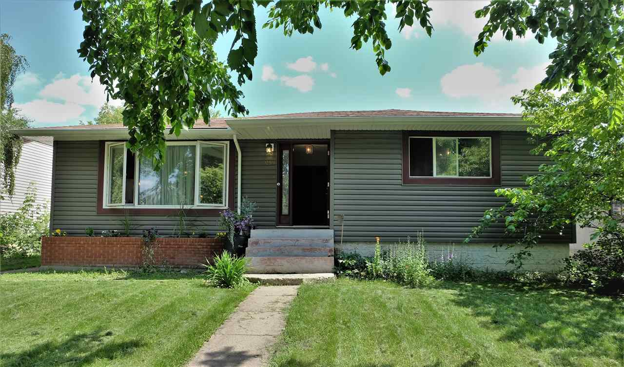 MLS® listing #E4151875 for sale located at 9251 79 Street