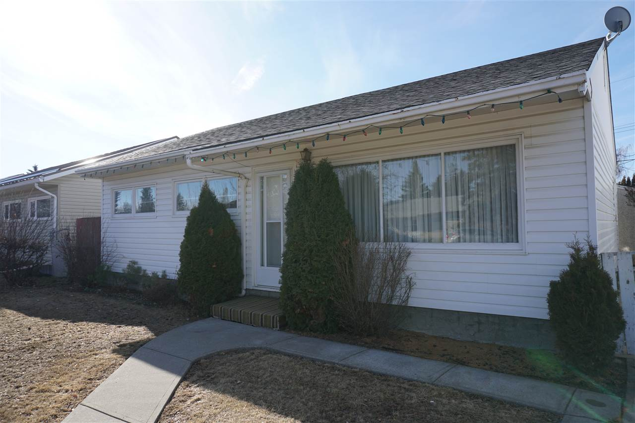 MLS® listing #E4151914 for sale located at 16161 108 Avenue