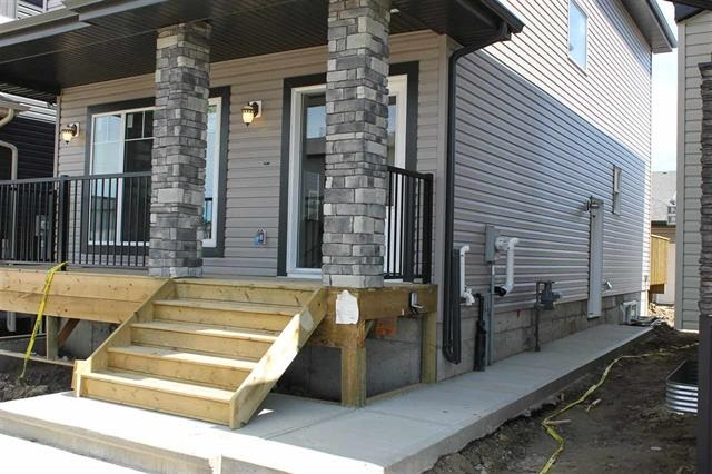 MLS® listing #E4151952 for sale located at 2131 26 Street