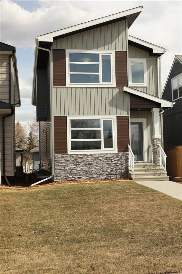 MLS® listing #E4151979 for sale located at 10731 154 Street