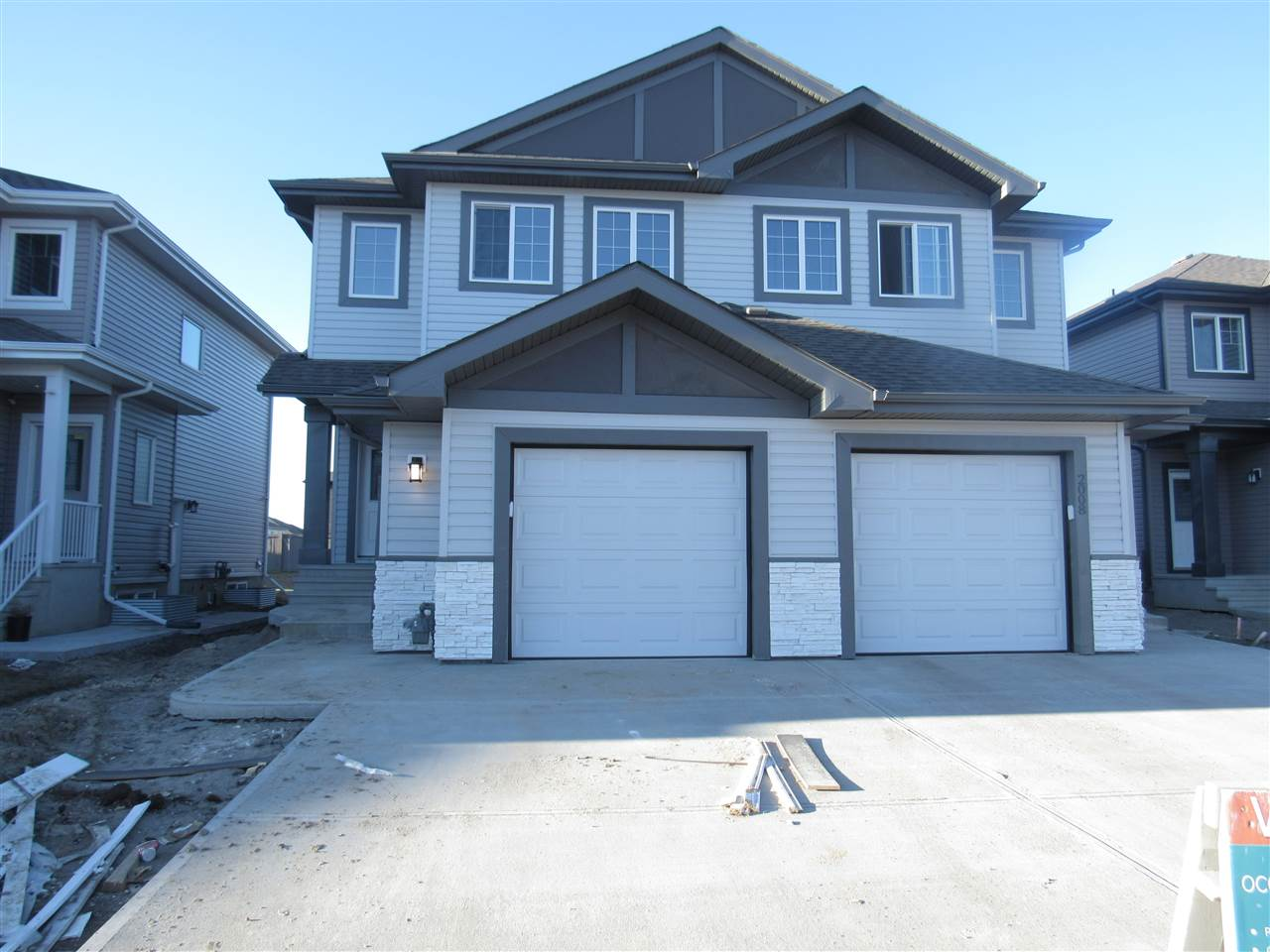 MLS® listing #E4151982 for sale located at 2010 15 Avenue