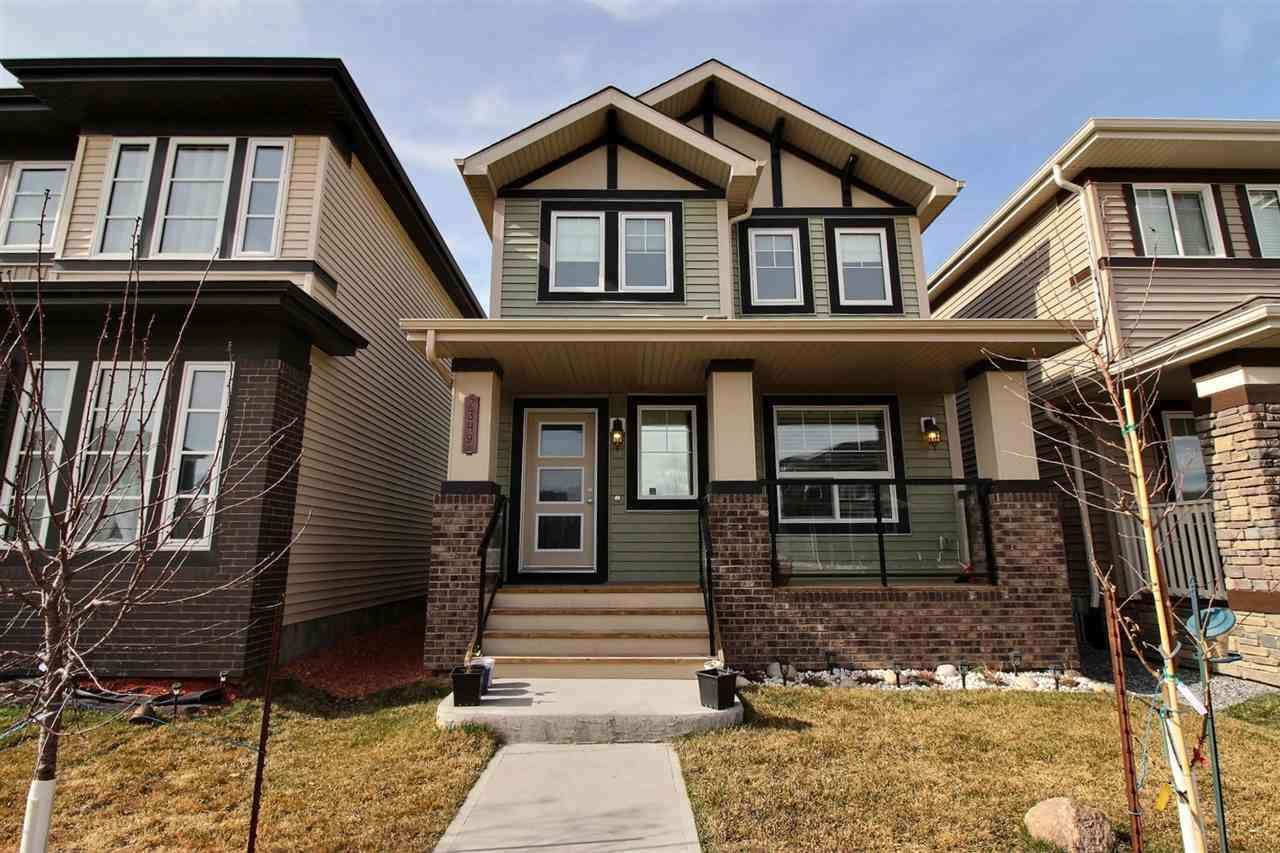 MLS® listing #E4152026 for sale located at 2349 CASEY Crescent