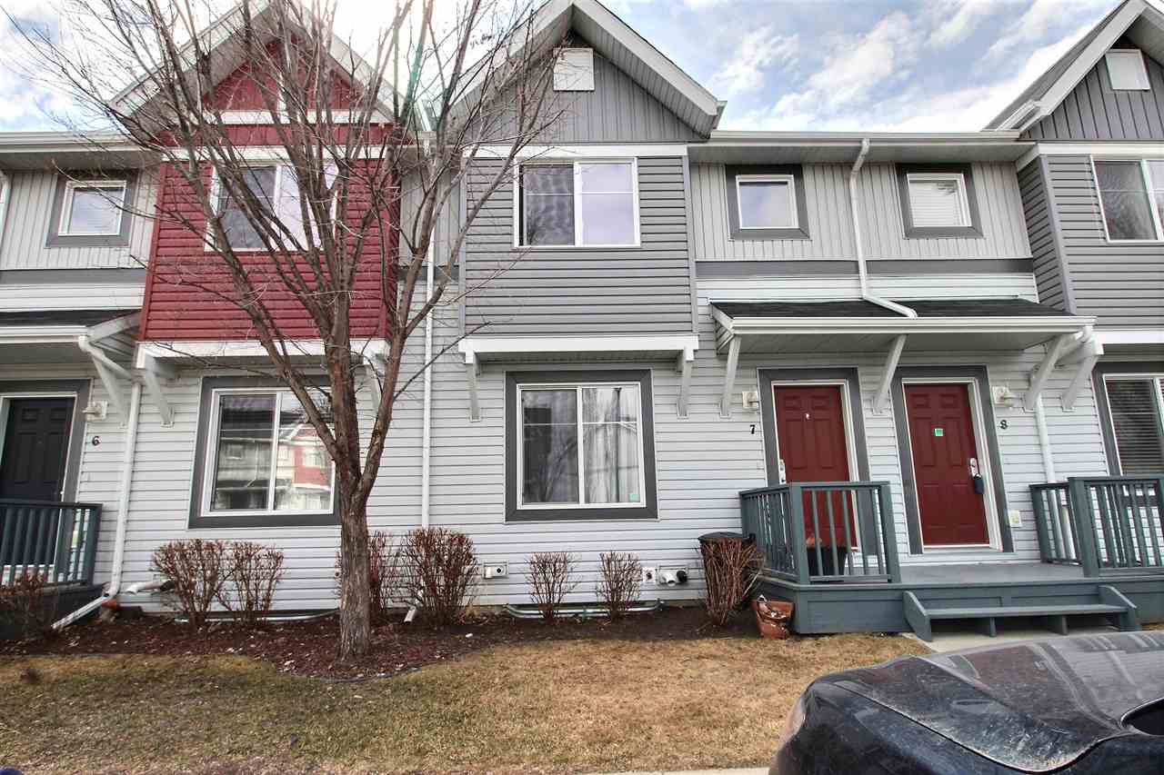 MLS® listing #E4152076 for sale located at 1404 HERMITAGE Road