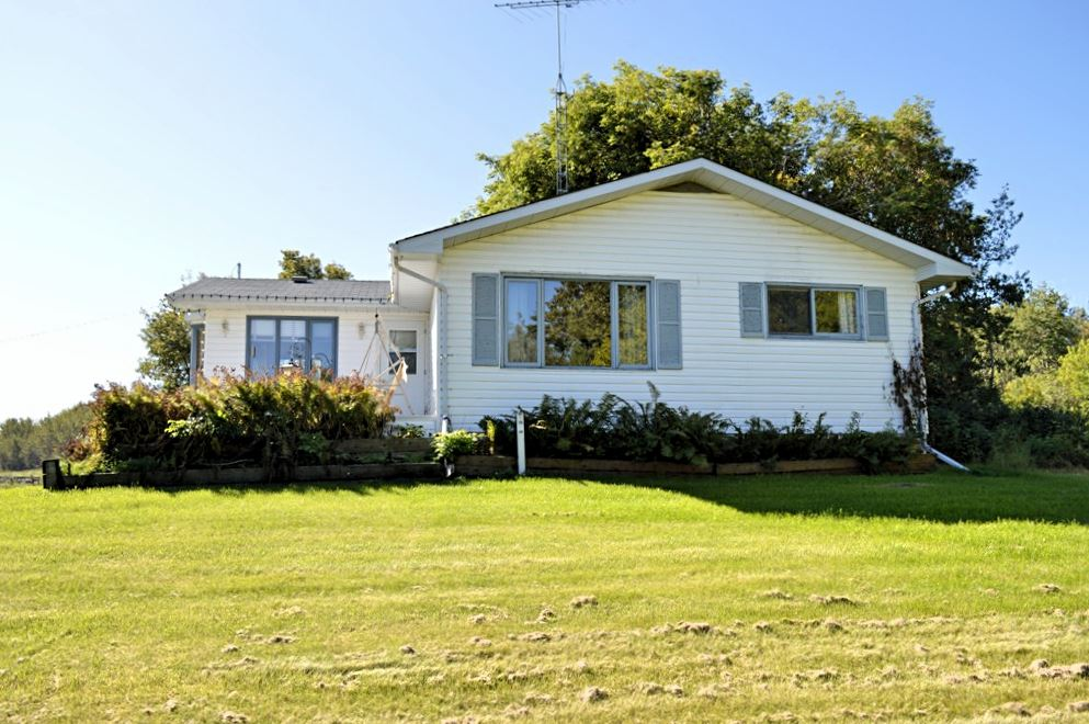 MLS® listing #E4152092 for sale located at 44309 TWP RD 605