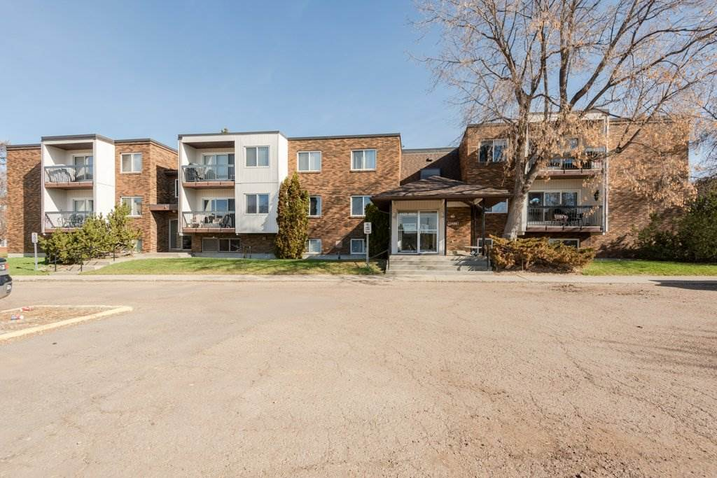 MLS® listing #E4152102 for sale located at 204 11420 40 Avenue