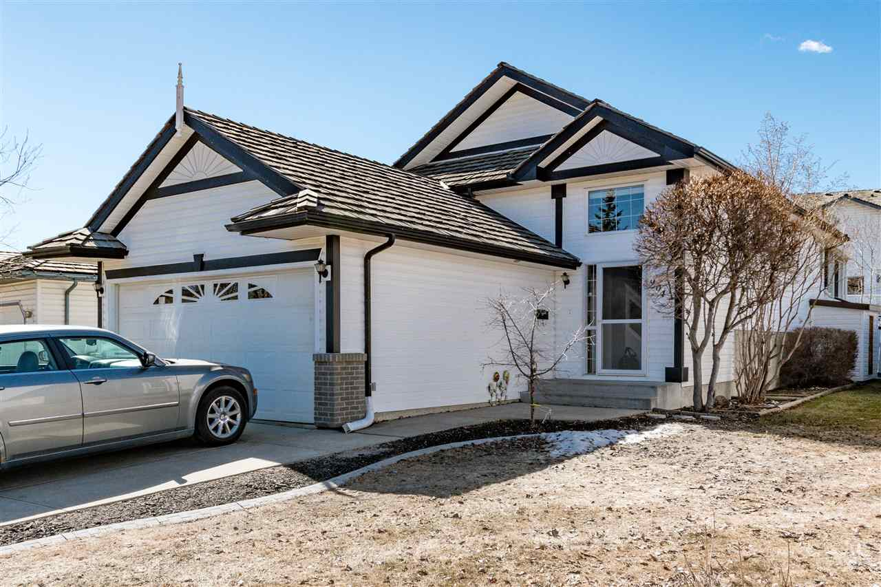MLS® listing #E4152120 for sale located at 904 Normandy Drive