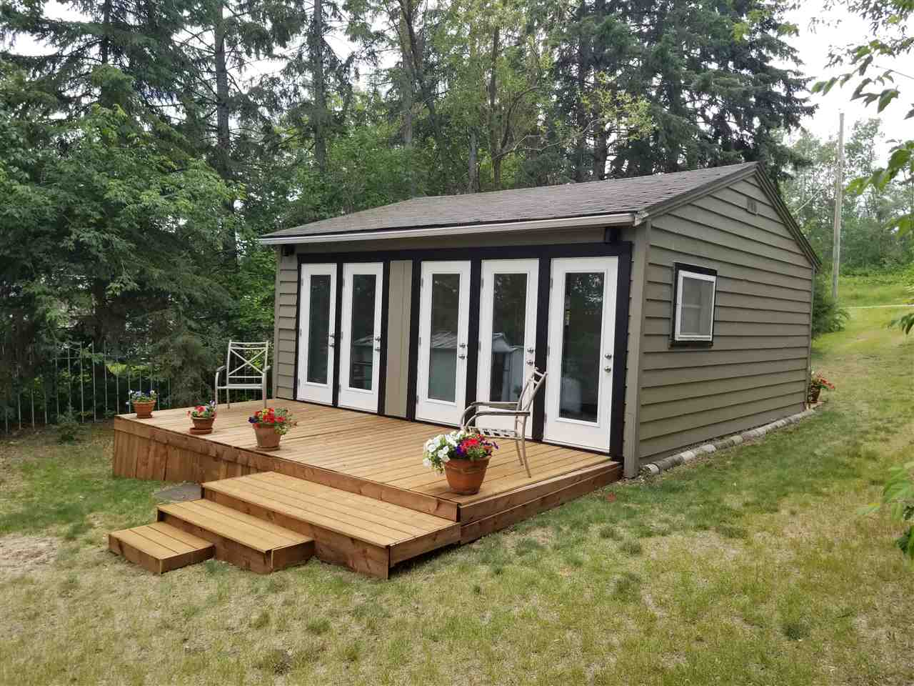 MLS® listing #E4152175 for sale located at 658 Blue Heron Drive