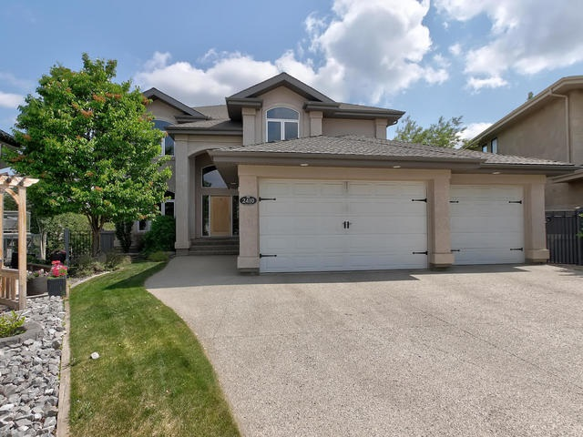 MLS® listing #E4152195 for sale located at 2410 TEGLER Green