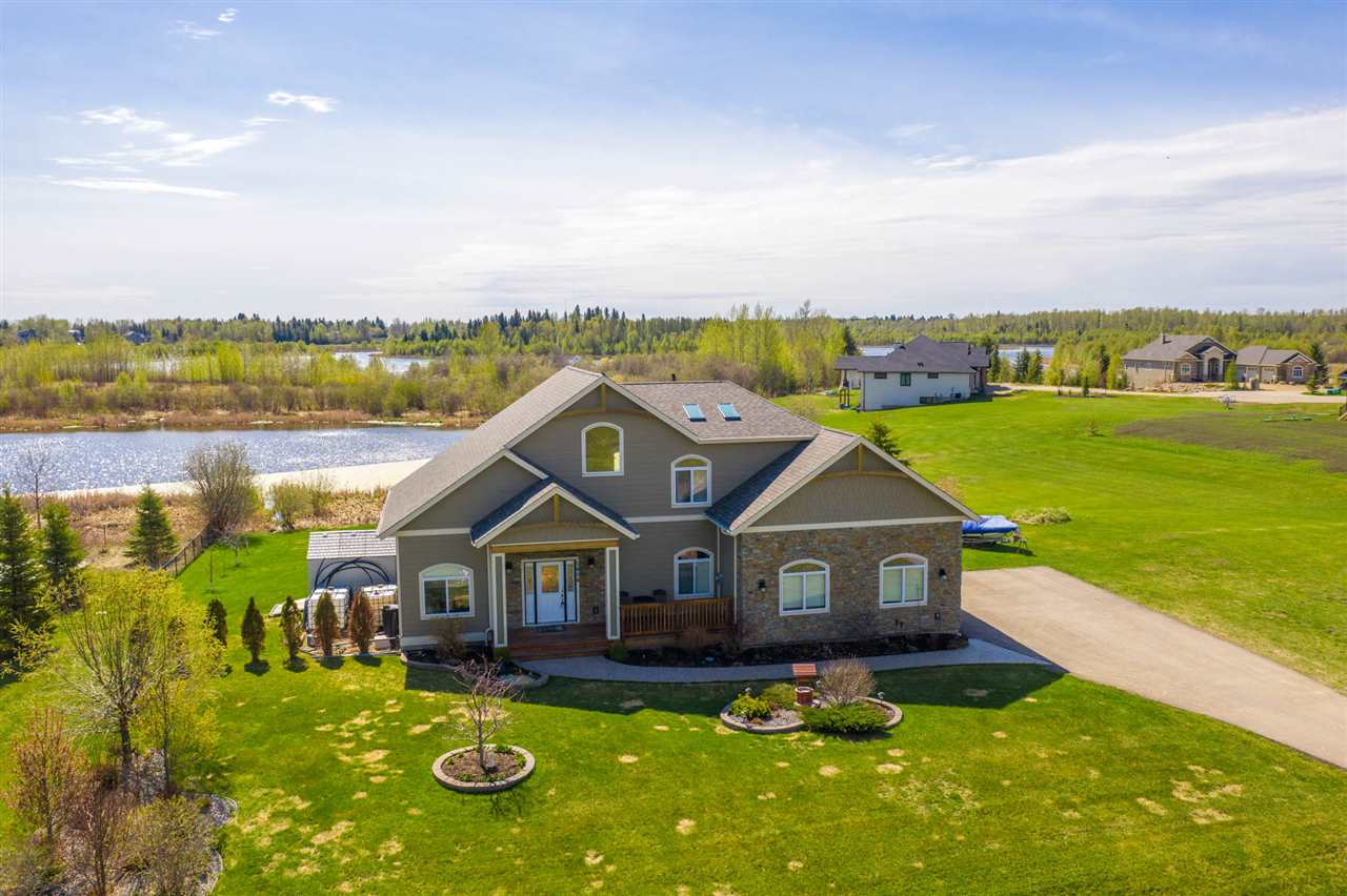 MLS® listing #E4152211 for sale located at 2018 Spring Lake Drive