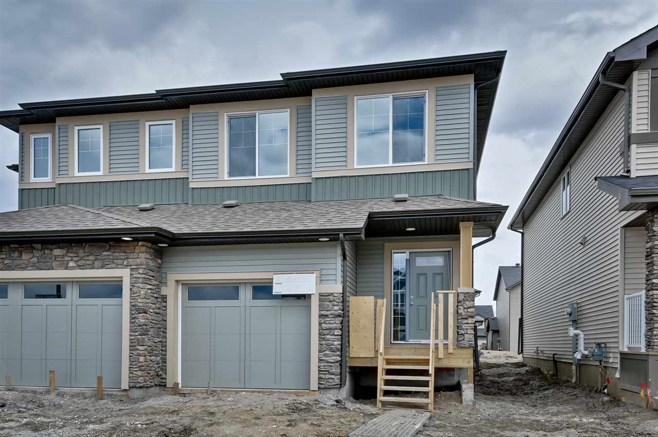 MLS® listing #E4152248 for sale located at 805 Cavanagh Heath