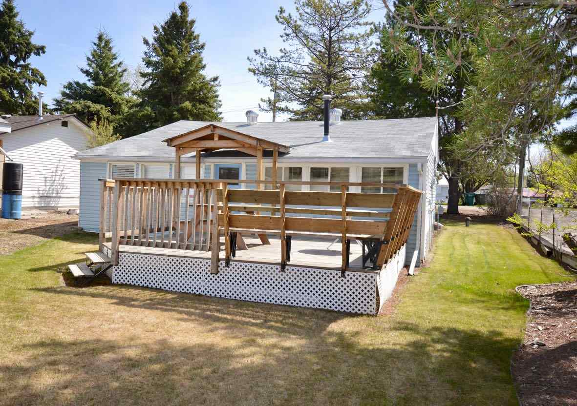 MLS® listing #E4152255 for sale located at 322 3rd Street