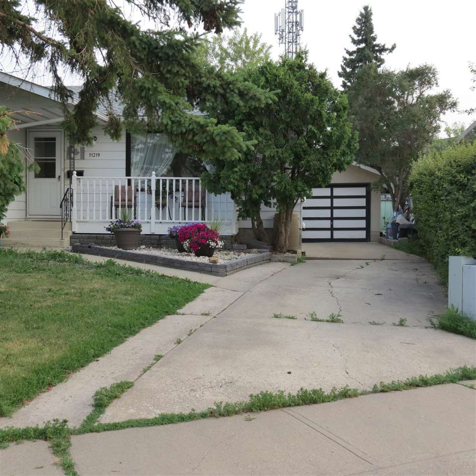 MLS® listing #E4152267 for sale located at 11219 162A Avenue