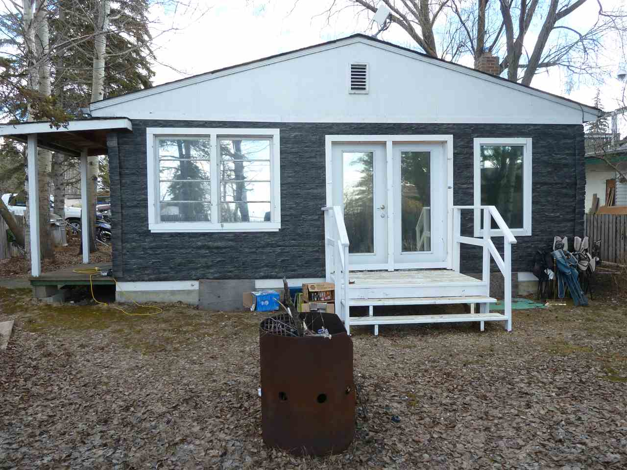 MLS® listing #E4152270 for sale located at 4203 50 Avenue