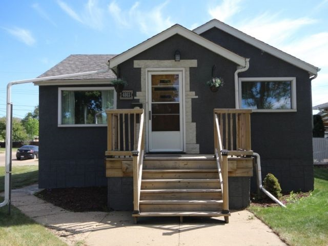 MLS® listing #E4152275 for sale located at 4803 116 Avenue