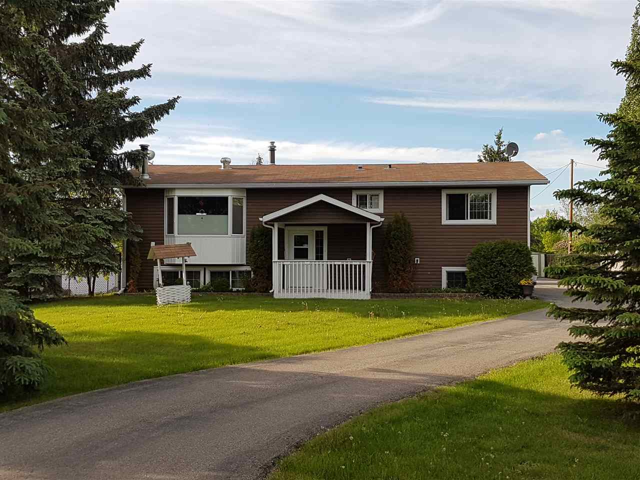 MLS® listing #E4152288 for sale located at #504  Fontaine Sub Division