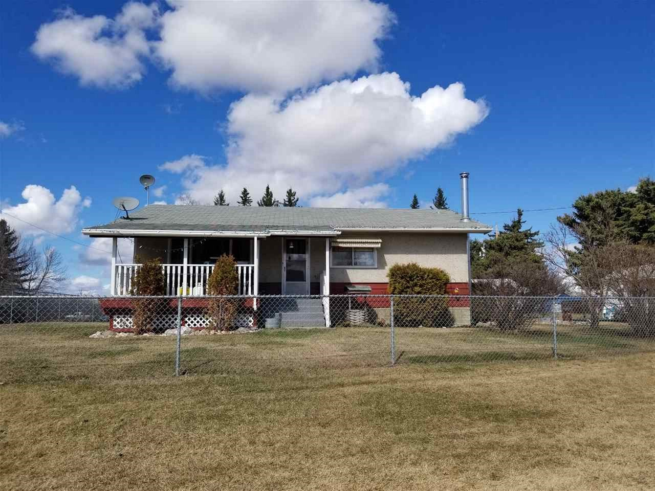 MLS® listing #E4152297 for sale located at 401 6 Street